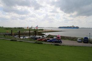 Hafen Kollmar